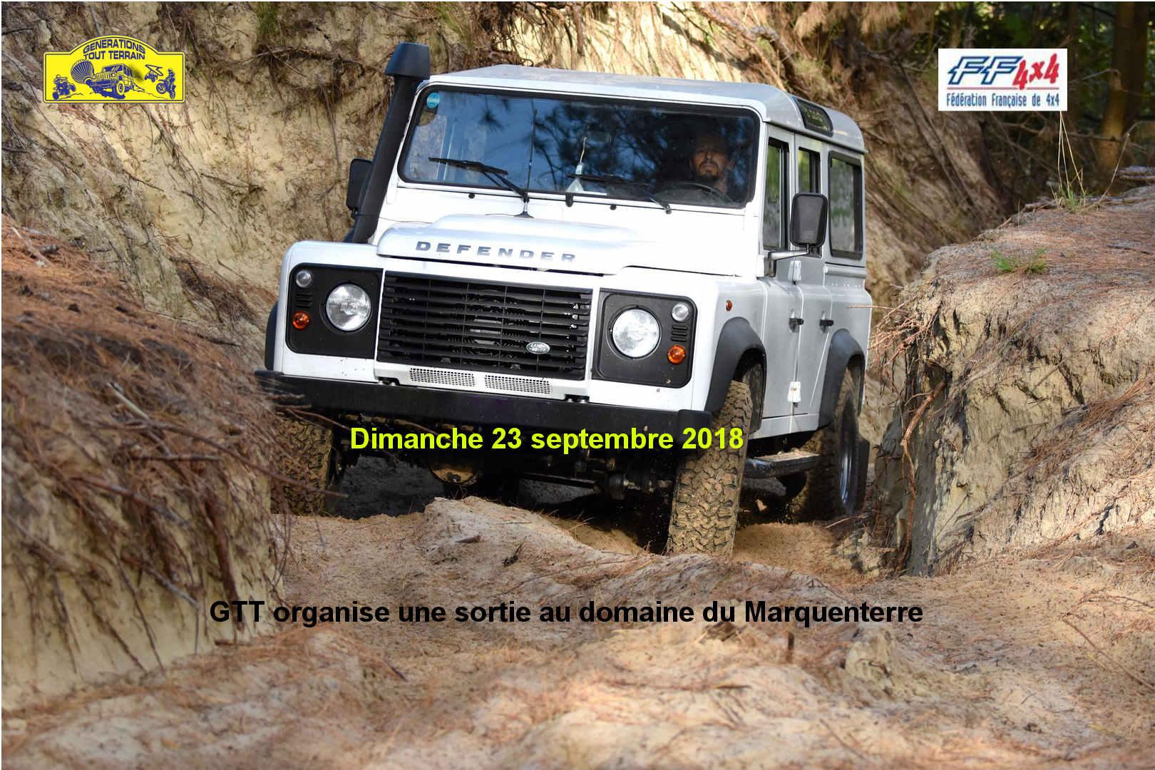 Marquenterre @ Domaine du Marquenterre